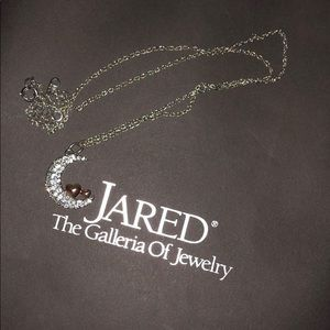 Jewelry - jared necklace